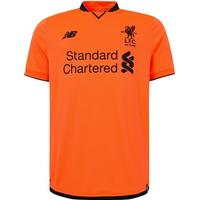 New Balance Liverpool FC Third Jersey 17/18