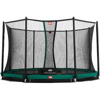 Berg Favorit InGround + Safety Net Comfort 430cm