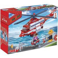 Banbao Brandhelikopter 8315