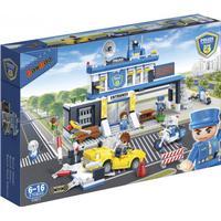 Banbao Polisstation 7001