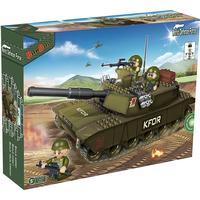 Banbao FV 9876 Tank 8246