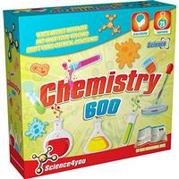 Science4you Chemistry 600
