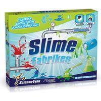 Science4you Slimy Factory Slippery Slugs