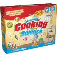 Science4you Cooking Science