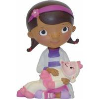 Bullyland Doc McStuffins with Lambie 12901