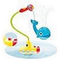 Yookidoo Submarine Spray Whale