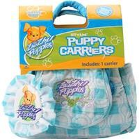 Zhu Zhu Puppies Carrier Blå