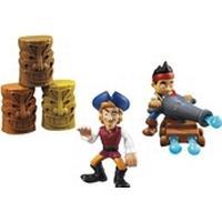 Fisher Price Jake & The Neverland Pirates Hero Pack 1 set