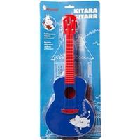 Mumin Mumi Guitar