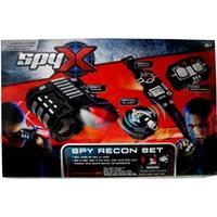 SpyX Spy Recon Set 1 set
