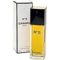 Chanel No 5 EDT 50ml