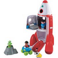 ELC Happyland Lift Off Rocket