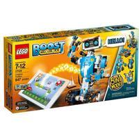 Lego Boost Kreativ Værktøjskasse 17101