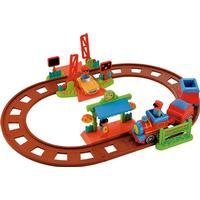 ELC Happyland Country Train Set