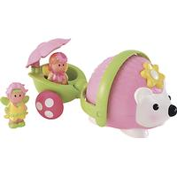 ELC Happyland Wobble Along Hedgehog