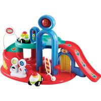 ELC Whizz World Lights & Sounds Garage