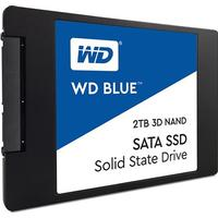Western Digital Blue 3D Nand WDS250G2B0A 250GB