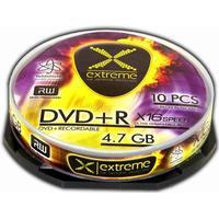 Esperanza DVD+R 4.7GB 16x Spindle 10-Pack
