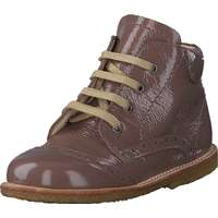 49b6c6e292e Angulus First steps lace-up boot 2332 Nougat, Skor, Sneakers & Sportskor,