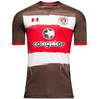 Under Armour FC St Pauli Home Jersey 17/18 Youth