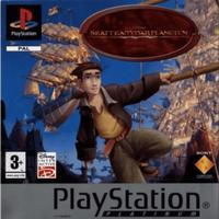 Disneys skattkammarplaneten - ps1