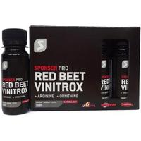 Sponser Red Beet Vinitrox 60ml 4 st