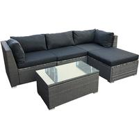 billiga utemöbler lounge