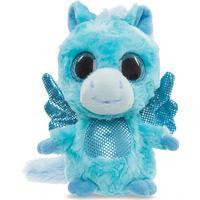 Aurora Aqua Pegasus Turquoise