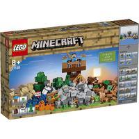 Lego Minecraft Skaparlådan 2.0 21135