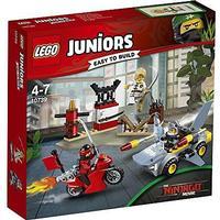 Lego Juniors Hajangreb 10739