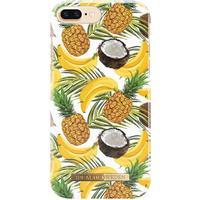 iDeal of Sweden Banana Coconut Fashion Case (iPhone 6 Plus/6S Plus/7 Plus)