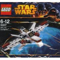 Lego Star Wars ARC 170 Starfighter 30247