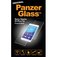PanzerGlass Screen Protector Front/Back (Xperia Z3 Plus/Z4)