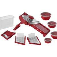 Kitchenaid - Mandolinjern 8 stk