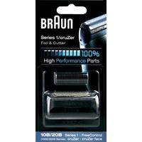 Braun Combi 10B Replacement Head