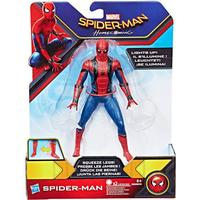 """Hasbro Spider-Man Homecoming Spider-Man 6"""" Feature Figure C0420"""