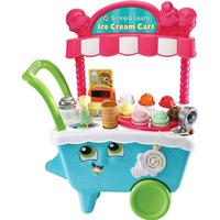 Vtech Scoop & Learn Ice Cream Cart