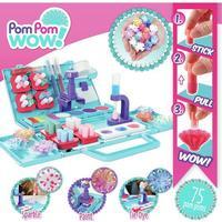 Maya Toys Pom Pom Wow Decoration Station