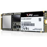 A-Data Adata XPG SX 8000 ASX8000NP-1TM-C 1TB