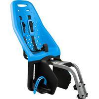 Thule Yepp Maxi cykelsits med ramfäste, blue