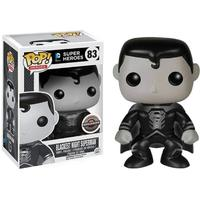 Pop Pop! Heroes Blackest Night Superman