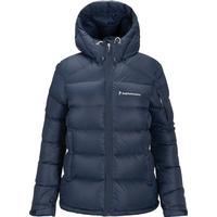 Peak Performance Frost Down Jacket Blue Shadow (214145)