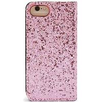 Forever 21 Glitter Wallet Case (iPhone 6/6S)