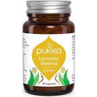 Pukka Lifekind Turmeric 30g