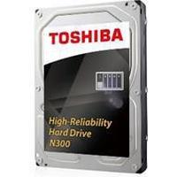 Toshiba N300 HDWN160UZSVA 6TB