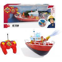Dickie Toys Fireman Sam Titan