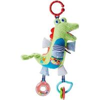 Fisher Price Aktivitetsleksak Alligator