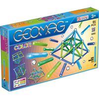 Geomag Color 91pcs