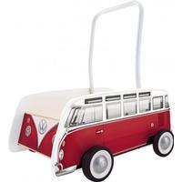 Hape Volkswagen Buss Gåvagn