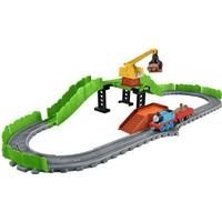 Fisher Price Thomas & Friends Thomas Adventures Reg at the Scrapyard